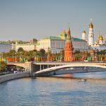 Москва — лидер по качеству жизни в стране