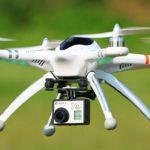 Японцы разрабатывают общемировые стандарты для полётов дронов