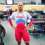 Кубок мира в США: золото наших велогонщиков
