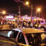 В Новом Орлеане водитель сбил 50 человек
