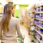 Увеличилась цена на минимальный набор продуктов