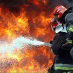При пожаре в Швеции пострадали около 20 человек