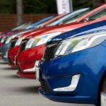 Опубликован рейтинг самых «автомобильных» районов России