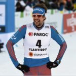 Сборная России стала первой на Чемпионате мира по лыжным гонкам