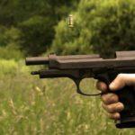 В Санкт-Петербурге офицер в отставке застрелил грабителя