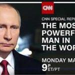 Комментарий Пескова к фильму CNN про Путина