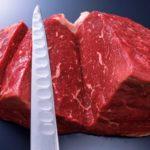 И все-таки мясо вредит
