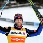 С лыжником из Норвегии произошёл досадный инцедент