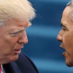 Почему Обама зол на Трампа?