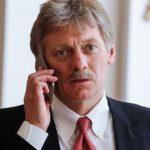 Песков заявил, что не считает вопрос о налаживании отношений с Украиной первостепенным