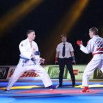 32-й Международный Фестиваль боевых искусств