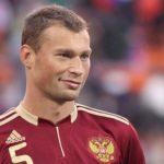 Березуцкий больше не будет выступать за сборную