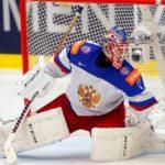 Бобровский в очередной раз спасает «Коламбус»