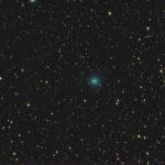 Взгляд на небо: Открытая в 1858 году комета вновь приблизится к Земле