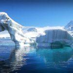 Российские ученые разработали аппарат, прогнозирующий движение айсбергов