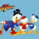 Вышел трейлер новых «Утиных историй» от Disney