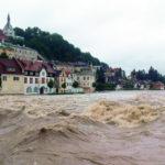 Европу ждет потоп