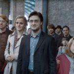 Новая трилогия фильмов о Гарри Поттере