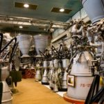 Испытания нового метанового ракетного двигателя планируется провести до 2021 года