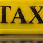 Самое опасное такси