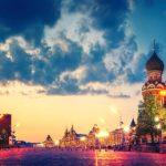 Москва попала в сотню рейтинга самых дорогих городов мира