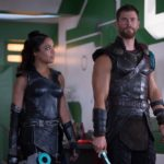 В сети появился первый трейлер фильма от Marvel «Тор. Рагнарёк»