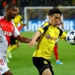 Юный «футбольный гений» принёс победу «монегаскам»