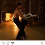 Первые кадры ремейка «Грязные танцы» появились в сети