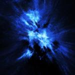 Во вспышках виноваты не только сверхновые звёзды