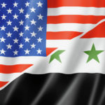 Неожиданный удар США по Сирии
