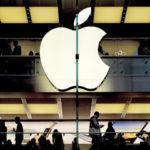 Apple может выкупить часть бизнеса Toshiba