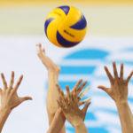 Волейболистки «Динамо» вышли в «финал четырех»