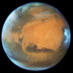 Стройматериалы для Марса