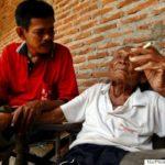 Скончался старейший житель планеты