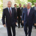 Переговоры с Аббасом