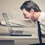 Медленный Интернет вреден для здоровья