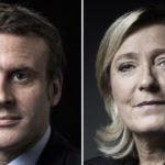 Во Франции стартовал решающий тур выборов президента