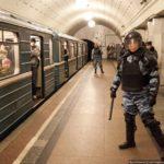 В московском метро появятся группы быстрого реагирования