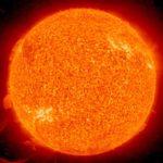 Солнце может оказаться планетой