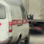 В Керчи мужчина напал с ножом на сотрудника скорой помощи