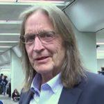 В возрасте 70 лет скончался один из основателей группы AC/DC Джордж Янг