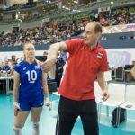 В Баку разбились надежды сборной России по волейболу