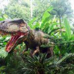 Ученые раскрыли подробности вымирания динозавров на нашей планете