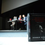 Режиссер Стоун презентовал свою книгу о Путине в Москве