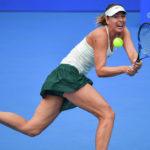 Теннисистка Мария Шарапова сдаёт позиции