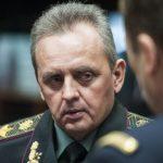 Украина готовится к отражению агрессии со стороны России