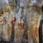 В Испании найдена самая древняя живопись человека