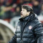 Вадим Евсеев утвержден главным тренером футбольного клуба «Амкар»