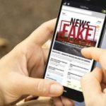 Фейковые новости распространяются быстрее достоверных