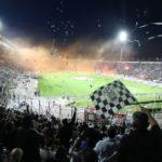 Русский бизнесмен прервал футбольный матч